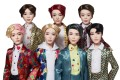 Mattel's BTS dolls and a new range of Barbies have boosted the company's sales. Photo: Mattel