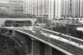The Tseung Kwan O Tunnel, in 1990. Photo: SCMP