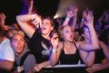 Young fans enjoy a free rock concert in California. Major concert promoters in the United States are stepping back from plans to scan festival-goers with facial recognition technology. Photo: Alamy