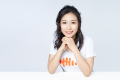 Renee Wang, CEO and founder of podcast platform Castbox. Photo: Handout