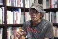 """Bookseller Lam Wing-kee says he wants his new store to be a """"space for everyone"""". Photo: EPA-EFE"""