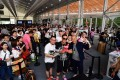 In May, Sneaker Con – a New York-founded event for sneakerheads to buy, sell, and trade their shoe collections, was held in China for the first time, attracting 20,000 people to the expo in Shanghai. Photo: YouTube