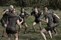 Military-style wellness boot camp inquiries and bookings have shot up by 48 per cent, more than two-thirds of them from women aged 30 to 60. Apart from rocketing obesity rates, many people find it tricky to juggle the work-life balance and opt for a quick reboot where they can get into good habits. Photo: Getty Images