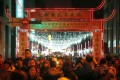 The Lunar New Year celebrations in Taipei will see a sharp increase in demand for flights. Photo: AP