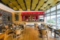 Duck & Waffle recently opened its first overseas branch in Hong Kong at IFC Mall.