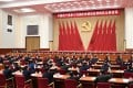 A key document from a Communist Party Central Committee meeting two weeks ago lays out the direction set for the country. Photo: Xinhua