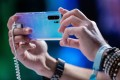 Suppliers in Taiwan have been told to stop selling three Huawei smartphone models, including the P30 Pro. Photo: Bloomberg