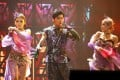 Jay Chou was expected to perform at Hong Kong Disneyland from December 6 to 8 and 13 to 15. Photo: Handout