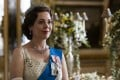 Olivia Colman portrays Queen Elizabeth in a scene from the third season of Netflix drama The Crown. Photo: AP
