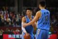 Jeremy Lin's heroics weren't enough to halt the Beijing Ducks' skid against the Jilin Northeast Tigers. Photo: Xinhua