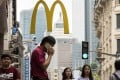Citic Capital Partners owns 80 per cent of US fast-food company McDonald's China and Hong Kong operations. Photo: Bloomberg