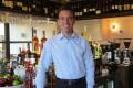Camillo Migliavacca, restaurant manager of Italian eatery Spasso in Hong Kong. Photo: Camillo Migliavacca