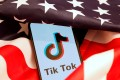 TikTok has distanced itself from the Chinese authorities, maintaining that its servers are located outside the country. Photo: Reuters