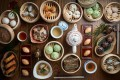 Duddell's dim sum: the restaurant has a new outpost at Hong Kong International Airport