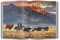 Silk Roads: Peoples, Cultures, Landscapes is a thorough look at what connected people and places along the famous trade routes through Central Asia. Photo: Thames and Hudson