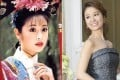 Ruby Lin, who made her name starring in My Fair Princess (left), was targeted by hundreds of slanderous posts, her lawyers said. Photo: Handout