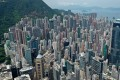 Hong Kong will have a deficit this year as well as next, the city's finance chief predicted on Saturday. Photo: Roy Issa