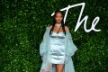 Rihanna stunned at the 2019 Fashion Awards, hosted at London's Royal Albert Hall on December 2. How can you get the same look? Photo: PA/DPA