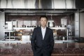 Billionaire Zhang Yong, founder and CEO of Haidilao International Holding, took the hotpot restaurant chain – which has nearly 600 outlets worldwide – public in Hong Kong in 2018. Photo: Bloomberg