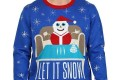 A Christmas jumper depicting Santa and cocaine has been pulled from Walmart's Canadian website. It is the latest of several fashion misfires in 2019.