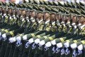 The People's Armed Police is now under the command of the Central Military Commission. Photo: Xinhua