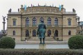 The Czech-Chinese Centre at Prague's Charles University was shut last month after reports that staff failed to disclose funding from China's embassy. Photo: Shutterstock