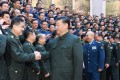 Chinese President Xi Jinping is steadily reforming the People's Liberation Army. Photo: Xinhua