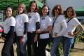The charity bazaar was organised by the Italian Women's Association. Photo: Edmond So
