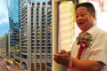Chinese tycoon Chen Mailin is the new owner of the Metropolitan Hotel Vancouver. Photos: Marriott / Dingye Group
