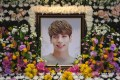 Two years after his death, the passing of Kim Jong-hyun has taken added poignancy following two new sudden deaths in the world of K-pop, Sulli and Goo Hara. Photo: AFP