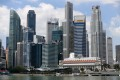 Singapore first used the Protection from Online Falsehoods and Manipulation Act on November 25, against opposition politician Brad Bowyer. Photo: AFP