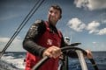 David Witt, skipper of Hong Kong's Sun Hung Kai/Scallywag, says the decision to ignore the city for the next edition is 'a disgrace'. Photo: The Ocean Race
