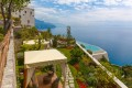 Ditch the heels and prepare for decadence at Monastero Santa Rosa, an adults' only retreat overhanging a cliff on Italy's Amalfi Coast. Photos: Handouts