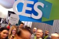 Attendees at last year's CES. CES 2020 will be held from January 7 to 10 at the Las Vegas Convention Centre and will feature 4,500 exhibitors, an estimated 175,000 attendees, and 1,000 speakers. Photo: AFP
