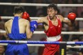 Hong Kong's Rex Tso (right) has a difficult task trying to qualify for the Tokyo Olympics. Photo: Winson Wong