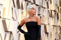 Lady Gaga attended the 91st Annual Academy Awards in Hollywood, California, wearing the Tiffany Diamond. Rich Chinese and other celebrities are also buying more yellow diamonds. Photo: Kevork Djansezian/Getty Images