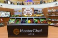 When will actual Asian cuisine be represented on TV programmes outside Asia, such as MasterChef? Photo: Shutterstock