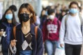 Lawmakers had questioned whether Hong Kong had enough stocks of masks in the event of an outbreak. Photo: Winson Wong