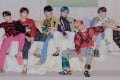 """BTS became the first K-pop act to top the US Billboard album charts with their 2018 album """"Love Yourself: Tear""""."""