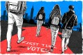 In the first of a series on the key issues and candidates, Lawrence Chung looks at the crucial role young and first-time voters are expected to play. Illustration: Henry Wong