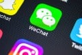 WeChat has been exploring a number of ways to keep its users 'stuck' to the app. Photo: Shutterstock
