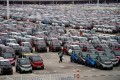 China is the world's largest market for electric vehicles. Photo: Reuters
