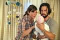 Mandy Moore as Rebecca and Milo Ventimiglia as Jack in the NBC family comedy-drama This Is Us. Photo: Ron Batzdorff/NBC