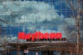 Raytheon was involved in the biggest M&A deal last year when it merged with United Technologies' aerospace businesses. Photo: Reuters