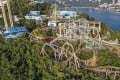 Ocean Park bosses have revealed the parlous state of finances at the Hong Kong theme park. Photo: Martin Chan