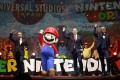 Super Nintendo World is slated to open this summer in Osaka, as announced at a news briefing at Universal Studios Japan on January 14. Photographer: Bloomberg