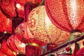 When it comes to Lunar New Year, every home needs some big red balls