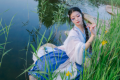 "lris Zhang likes hanfu – ancient Chinese dress – and uploads Chinese classical dance videos to short-video platform Bilibili. ""Except for special occasions, I always wear hanfu when out and about,"" the 22-year-old dance teacher says."