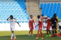 Nepal take on Iraq in their 2014 Asian Games group game in South Korea. Photo: YouTube