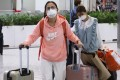 As of Friday noon, the death toll from the Wuhan coronavirus in mainland China hit 26, among at least 875 confirmed cases. Photo: K.Y. Cheng